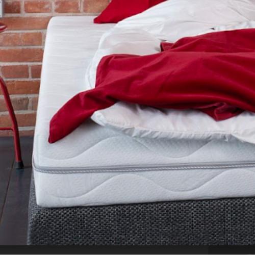 Materace sprężynowe - gwarancja komfortowego snu